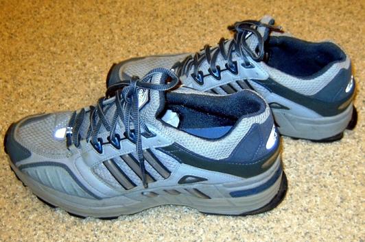 Schuhzurichtungen an Konfektionsschuhen